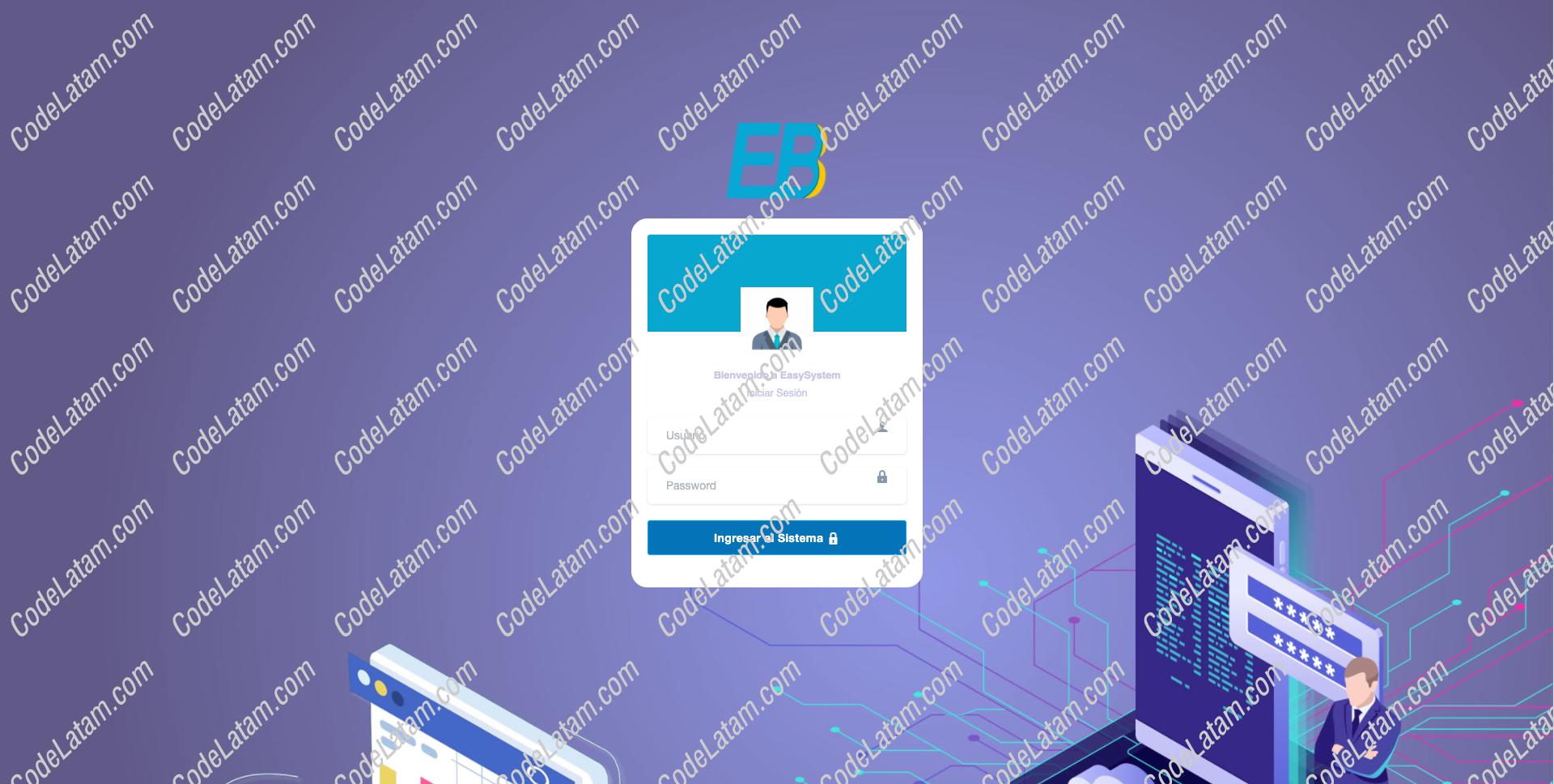 Código Sistema de Inventario, Ventas, Cotizaciones, Compras